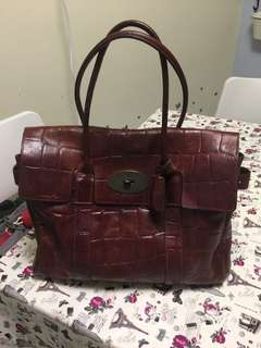 Mulberry Bag🤠🍂🤠🍂🤠✨