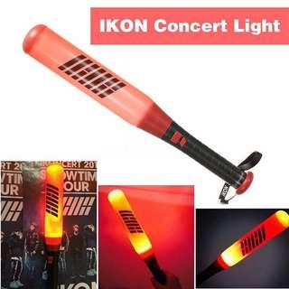 [Preorder] IKON Lightstick