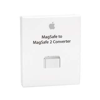 Apple Macbook MagSafe to MagSafe2 Converter