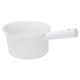 IKEA GRUMLAN Water scoop, white