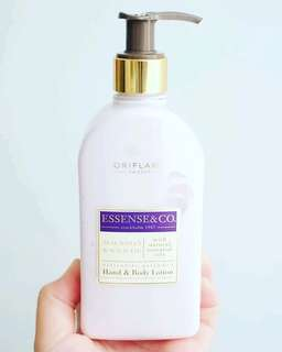 Hand and body essense&co 300ml