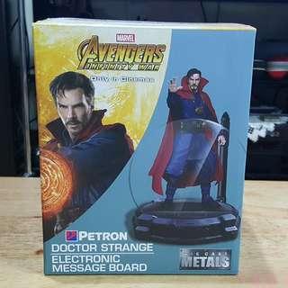 Petron Avengers Infinity War Doctor Strange