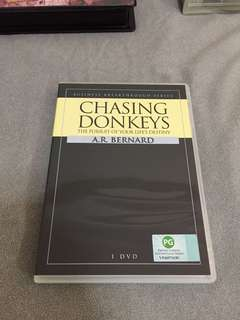 Chasing Donkeys  - Sermon