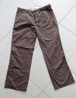 Abercrombie & Fitch Work Pants