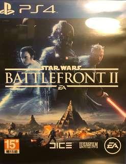 Star wars battlefront 2 中文版