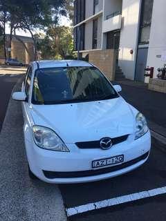 Mazda 2 Neo 2006 Automatic