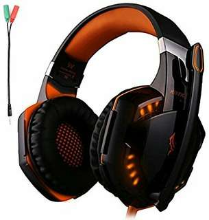 Gaming Headset G2000