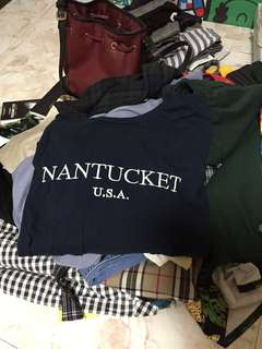 Brandy Melville Nantucket USA Camila Top