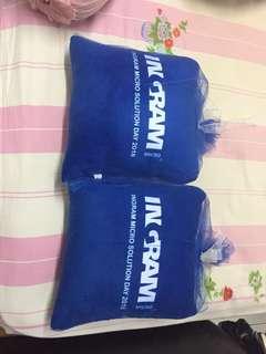Bantal kepala tidur (3bantal)