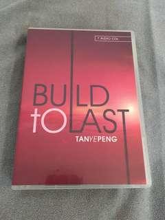 Build to Last - Sermon CD