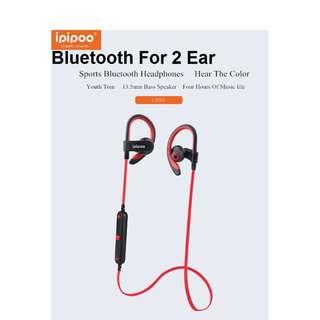 Bluetooth Sports Wireless Earpiece