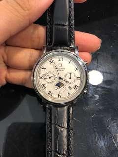 鐵達時腕錶