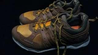 Lafuma trekking shoes