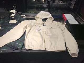 清貨👇🏻Moncler 男士防風防水風褸外套