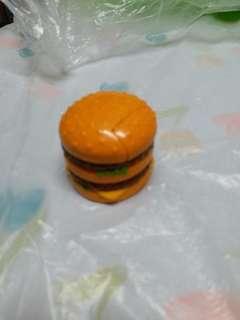 McDonald  巨無霸恐龍