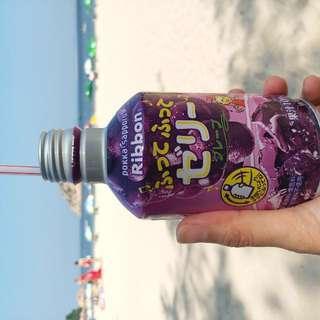 果汁啫喱Jelly