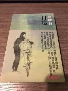 小說 龍應台 目送