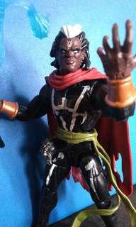 Marvel Legends Brother Voodoo