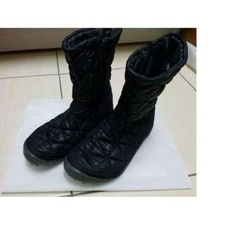 Columbia omni heat 雪靴 23cm