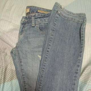 Guess Authentic Jean