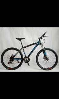 """26"""" Crolan M500 Mountain Bike"""