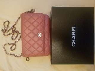 Chanel woc 50 percent  new