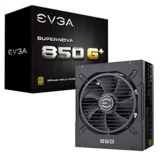 EVGA G+ 850W Gold Full Modular Power Supply