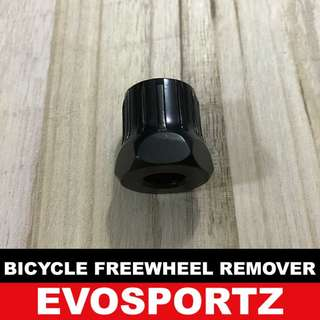 Bicycle Freewheel Remover