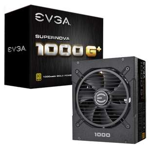 EVGA G+ 1000W Gold Full Modular Power Supply
