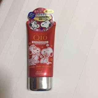 Hand Cream From Japan