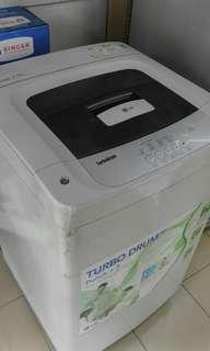 Washing Machine Auto