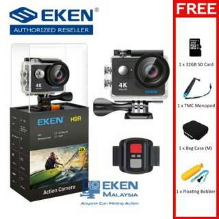 Action Cam EKEN