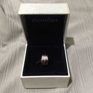 Authentic Pandora Murano Charm