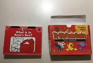 兒童拼音圖書 買三套優先