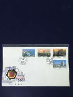 China Stamp- 1999 T128 FDC