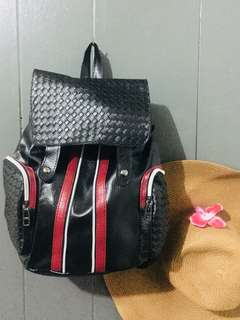 Imported Korean Style Bagpack