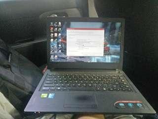 Lenovo Ideapad 100 Core I3-5005