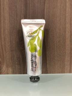Innisfree Olive Real Moisture Hand Cream