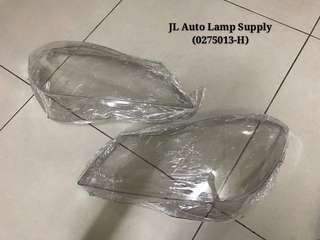 M.Benz C-Class W204 11up Facelift Head Lamp Cover Only