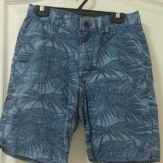✌NET大童短褲
