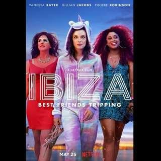 [Rent-A-Movie] IBIZA (2018)