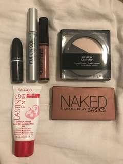 Makeup Bundle!
