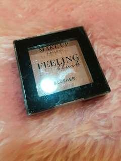 Makeup Gallery Feeling Blusher