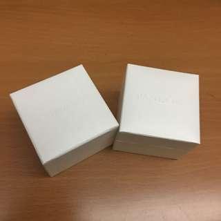 Pandora 吊飾或介子原盒