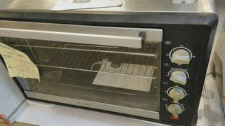 Electric Oven Butterfly 100L NEW