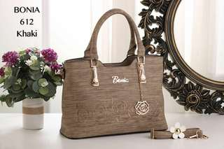 612# BONIA Handbag