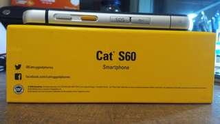 9成9新CAT S60三防手機