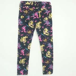 🚚 Lowrys Farm 窄管緊身褲/內搭褲leggings