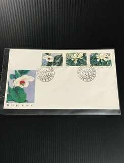 China Stamp - T111 首日封 FDC 中国邮票 1986