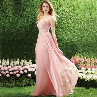 Bridesmaid Dress Instocks